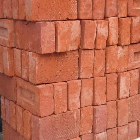 Common Bricks (650 PCS/PALLET)