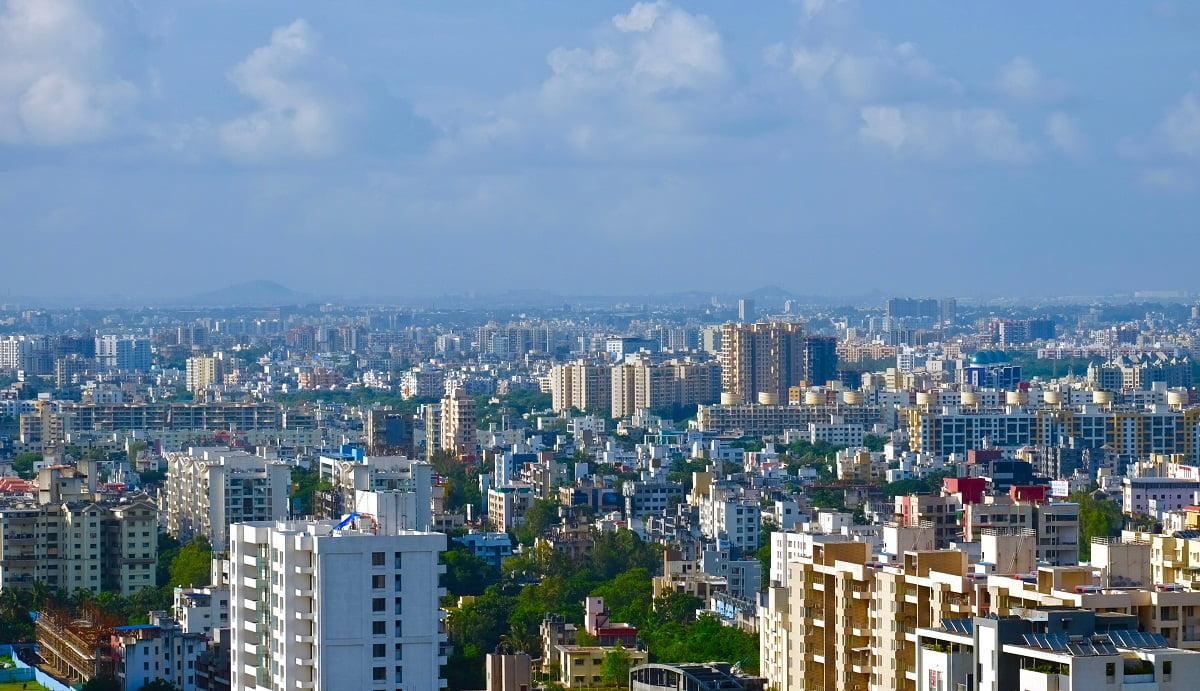 The property in Pune expects a major boost after the Covid pandemic in 2021.
