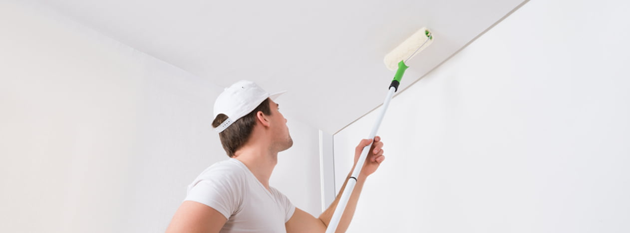 We give Professional Painter Services in Dubai. The exterior of the house is what makes its first impression.