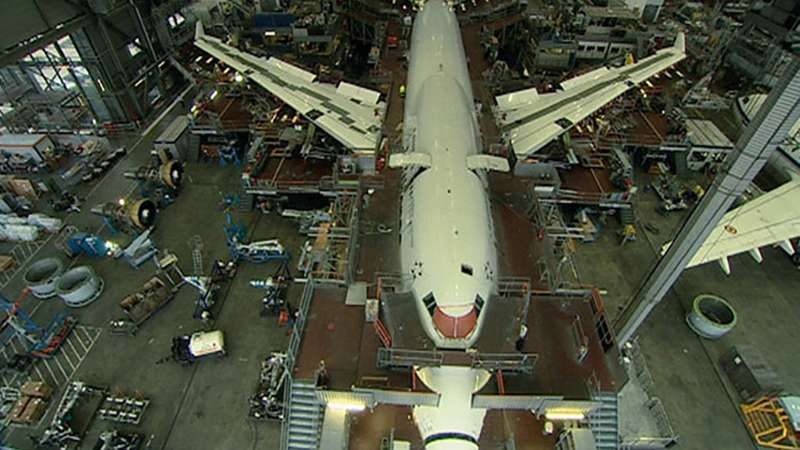 Construction Project Management in Aviation Sector