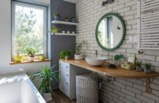 does your bathroom need a window